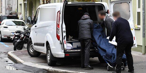 Neue Horror-Details zum Rache-Mord in Innsbruck
