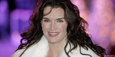 Brooke Shields: Fieses Buch über Andre Agassi
