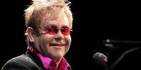 Elton John fällt auf üblen Scherz herein