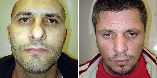 2 Häftlinge aus Landesgericht getürmt