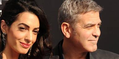 Amal Clooney George