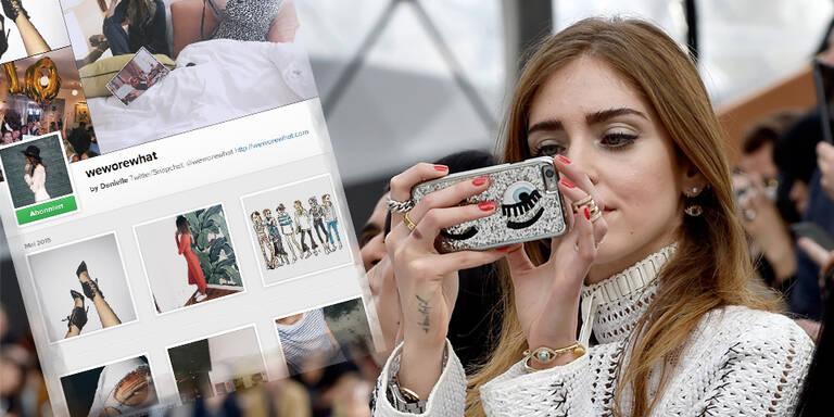 Instagram: So bloggt man sich reich
