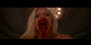 Lady Gaga hat heißen Sex im TV