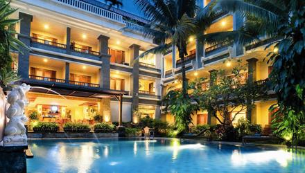 1 Bali Reise