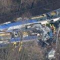 Zug-Kollision: Mehrere Tote