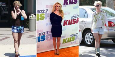 Britney: Ist das wirklich schon ihr Traum-Body?