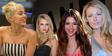 Lippenstift-Trends im Sommer 2013
