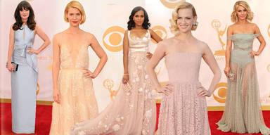 Tops & Flops der Emmy Awards 2013