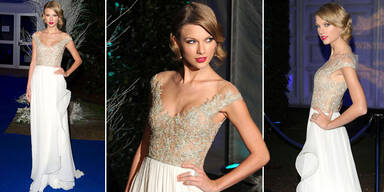 Taylor Swifts Winter Wonderland