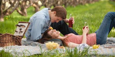 Ist wirklich jeder zweite Österreicher ein Romantiker?