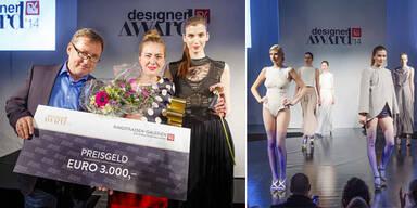 Ringstrassen-Galerien Designer Award