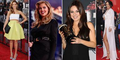 MTV Movie Awards: Tops & Flops