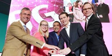 Superschnelles 5G-Internet startet in 17 Gemeinden