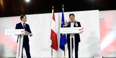 Das neue Programm für Österreich
