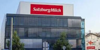 Bayerische Meggle AG verkauft SalzburgMilch-Anteil