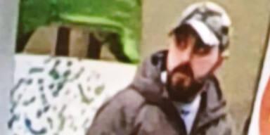 """""""Abholer""""- Von Polizei gesucht"""