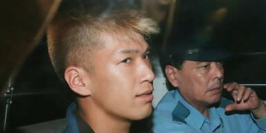 Tötete 19 Menschen: Todesurteil für Massenmörder in Japan