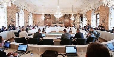Landtag St