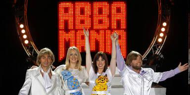 Gewinnen Sie Tickets zur ABBA MANIA