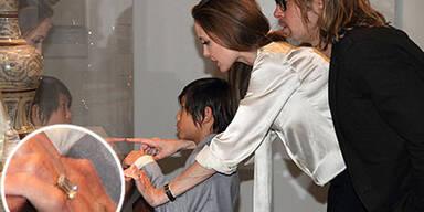 Angelinas 250.000-Dollar-Ring