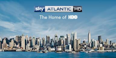Sky verlost ein Wochenende für 2 in New York