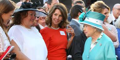 Gina Rinehart (58): Das ist die reichste Frau der Welt