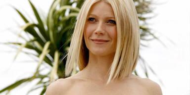 Gwyneth Paltrow: Schlank mit Wasser-Kur