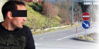 Promi-Koch fuhr Zimmermann tot