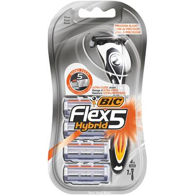 BIC Flex 5 Rasierer
