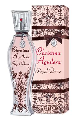 Christina Aguilera Duft Parfum Royal Desire