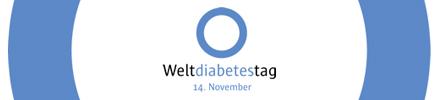Weltdiabetestag Blutzucker-Messgeräte Abbott Diabetes Care