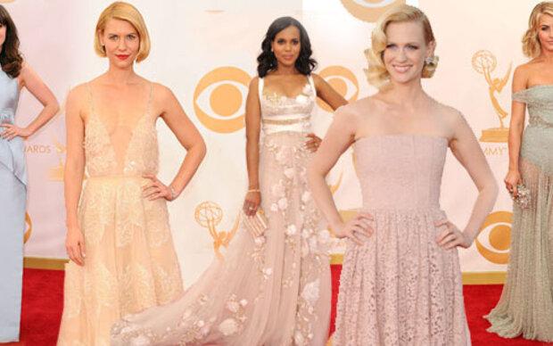 Pastell ist der Gewinner der 65. Emmy Awards