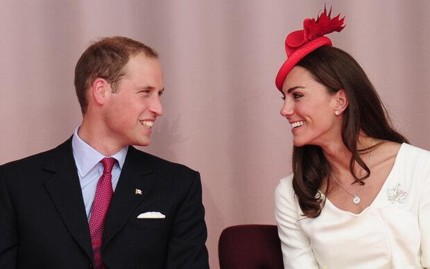 Kate im  Ehe-Fieber