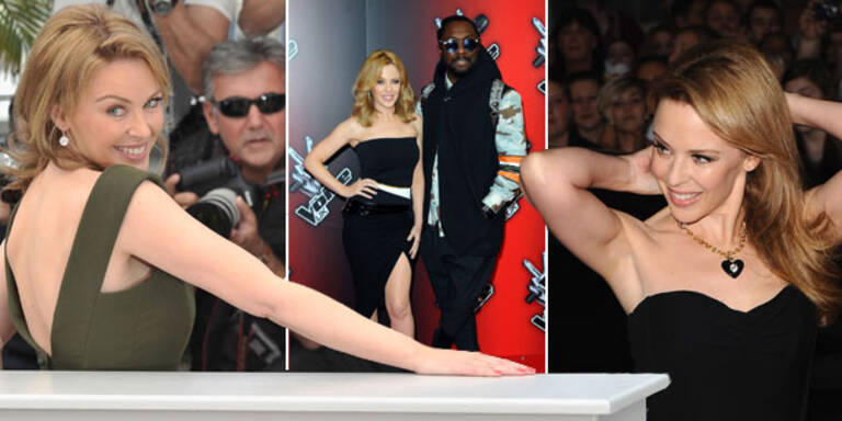 Kylie: Das Geheimnis ihres umwerfenden Looks