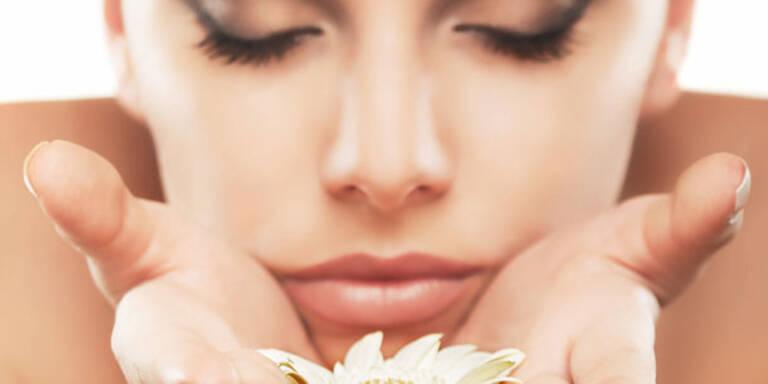 Geheimtipp: 7 heilende Ayurveda-Griffe