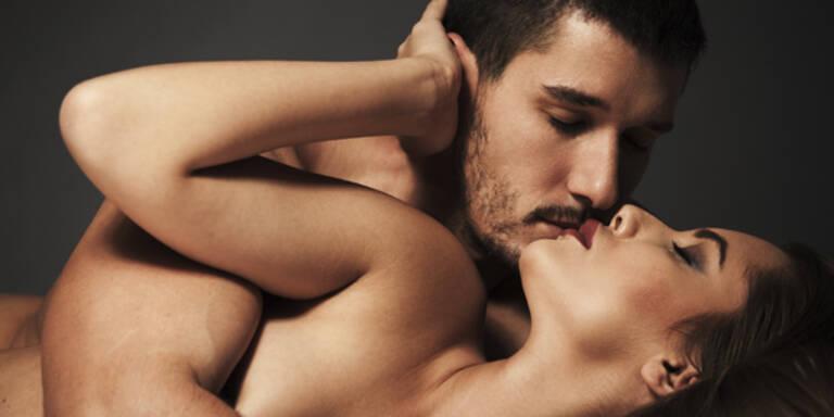 Warum männliche Freunde für mehr Sex sorgen