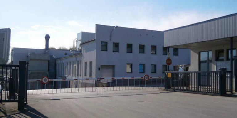 Rehau-Werk in NÖ schließt Ende 2021