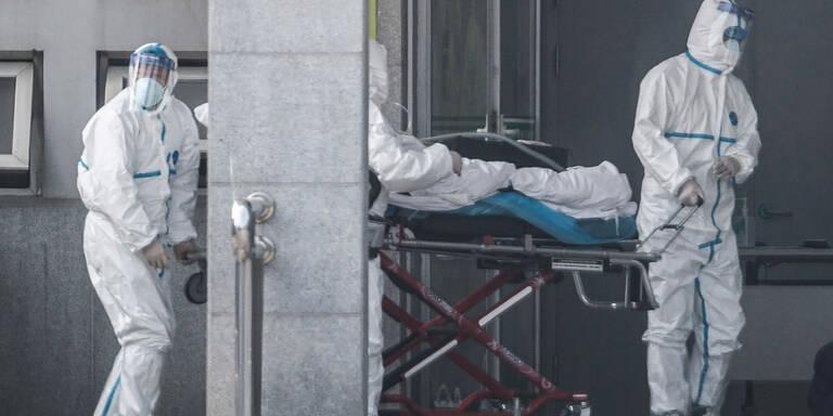 China-Virus: Außenministerium gibt Reisewarnung heraus