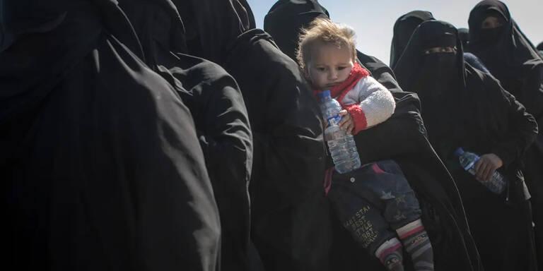 Streit um IS-Rückkehrerin: Norwegens Regierung verliert Mehrheit