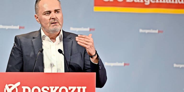 Burgenland: Doskozil wird jetzt an Niessl gemessen