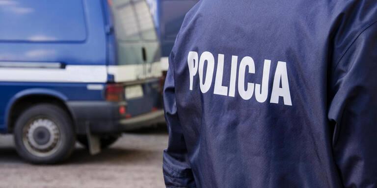 Polnische Polizei zerschlug Zuhälter-Ring in mehreren Städten
