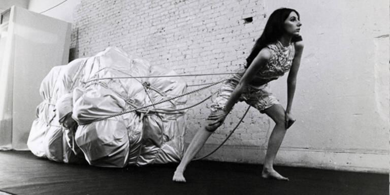 Kunst und Mode seit der Moderne