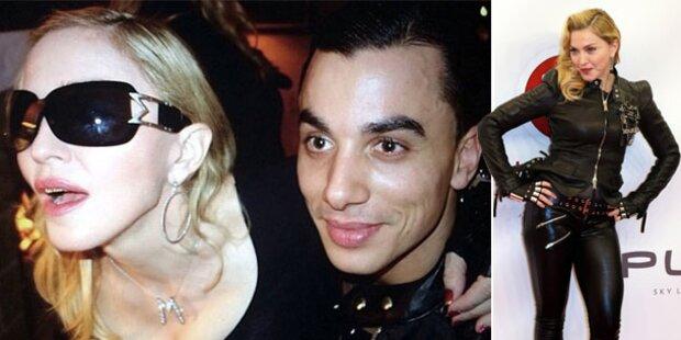 Madonna: Schon wieder ein neuer Toyboy?