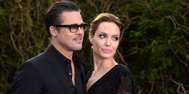 Angelina Jolie: Ist sie nun wirklich schwanger?