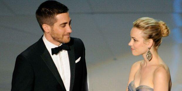 Gyllenhaal & McAdams: frisch verliebt?