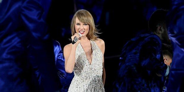 Taylor Swift setzt sich gegen Apple durch