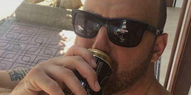 Eigentlich wollte er nur auf ein Bier gehen – doch alles eskalierte