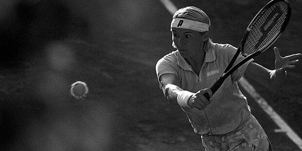 Ex-Tennis-Superstar stirbt mit 49 Jahren