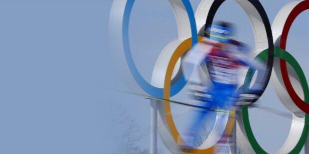 Olympia 2018: IOC schließt Russland aus