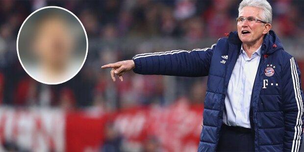 Bayern angelt nach dieser Franzosen-Star